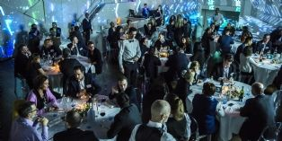 Deuxième édition du Customer X-Perience Dinner by Relation Client Magazine: de nombreux acteurs du secteur venus networker