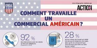 [Spécial USA] Comment travaille un commercial américain?