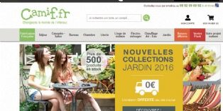 Camif Matelsom mise sur une supply chain agile