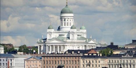 Ces pays en pointe sur le web: la Finlande hyper-connectée