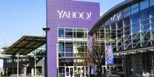 L'histoire de Yahoo! en 10 dates-clés