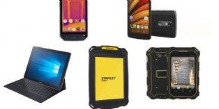 High-tech : 5 produits pour travailler en toute mobilité