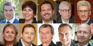 [Trophées Action Co] Les 10 managers commerciaux en lice pour 2017
