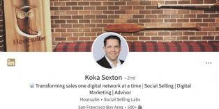 Social Selling : l'inventeur du concept livre ses 3 conseils
