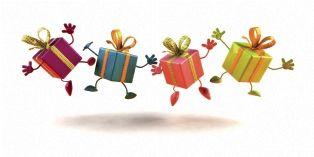 5 cadeaux d'affaires pas chers et utiles