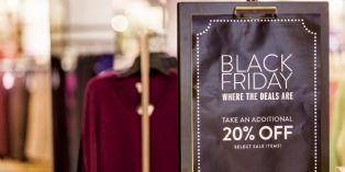[Étude] 52% des Français envisagent de profiter du Black Friday cette année