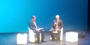 """""""Challenges are obvious, sometimes opportunities less"""" : l'éclairage de Tony Blair sur les défis qui attendent les entreprises européennes"""