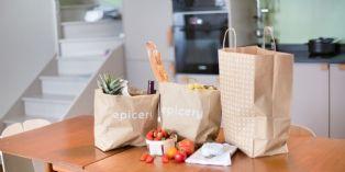 L'application de livraison Epicery noue un partenariat stratégique avec Monoprix