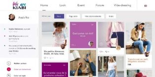 Kiabi lance une plateforme collaborative internationale