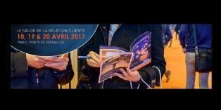 Salon Stratégie Clients 2017: zoom sur la synchronisation