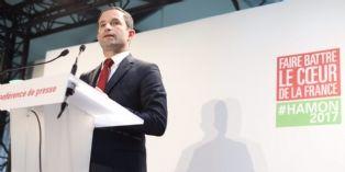 Présidentielle 2017 : le programme complet de Benoît Hamon pour les TPE-PME