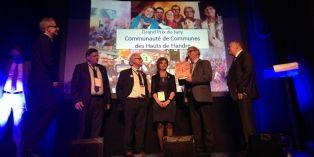 JNCP: 12 acteurs récompensés pour leur engagement en faveur du commerce de proximité