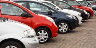 Panorama des achats dans l'automobile