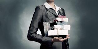 Quels cadeaux offrir pour stimuler équipes, réseaux et clients?