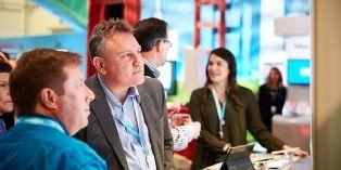 #NRF2018 Les 4 innovations de Salesforce dans le retail