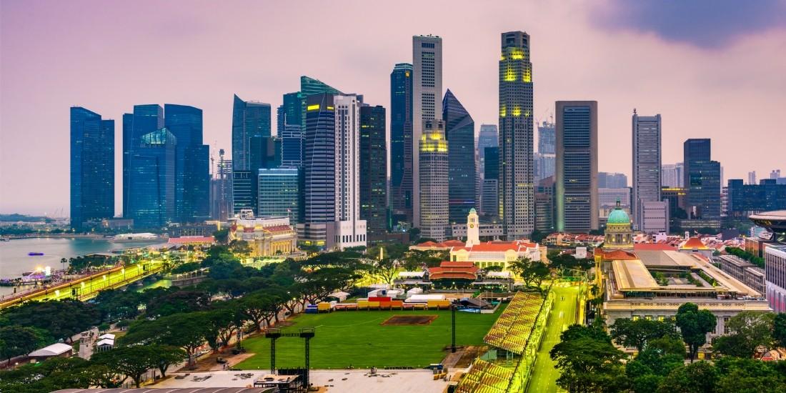 [Analyse] Singapour opère un resserrement monétaire surprise
