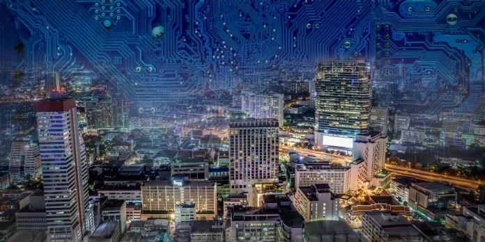 NamR, la data intelligence au service de la transition écologique