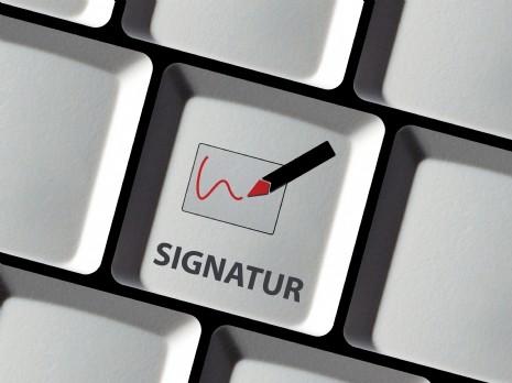 SignPDF : une nouvelle solution de signature électronique