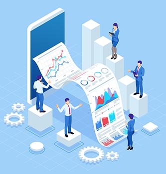 Quels sont les indicateurs de productivité ?