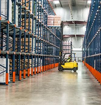 Comment automatiser son entrepôt ?