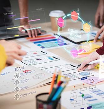 Qu'est-ce-que le design thinking ?