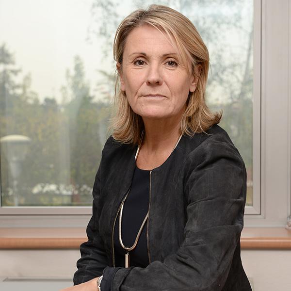 Geneviève Louis HOOPER
